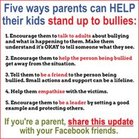 8 Ways To Deal With Newspaper by 1000 Images About How To Stop Bullying On