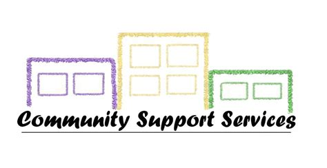 client spotlight community support services