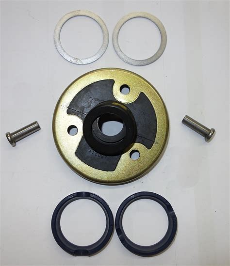 Manual Transmission Shifter Rebuild Kit Fits Ford Amp Mazda