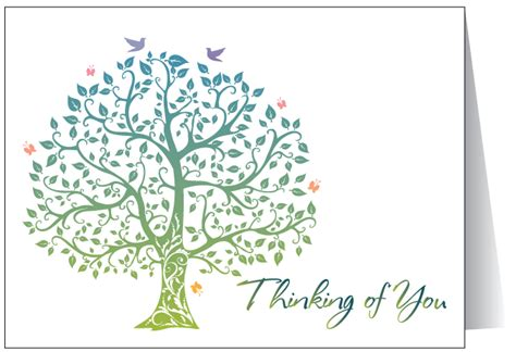 Thinking Of You Gift Card - get well soon greeting card 1569 ministry greetings christian cards church