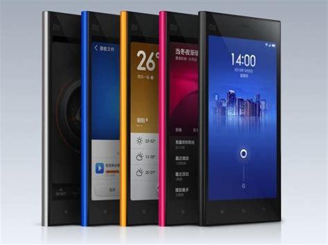 Hp China Xiaomi Mi3 xiaomi hadir ke malaysia 2014 shaff media
