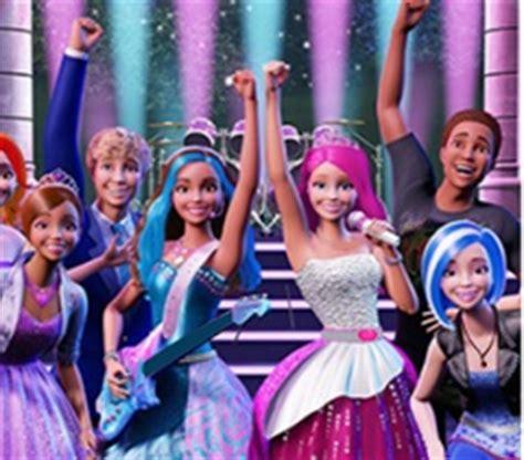 film barbie rock et royal barbie rock n royals 6 differences barbie games
