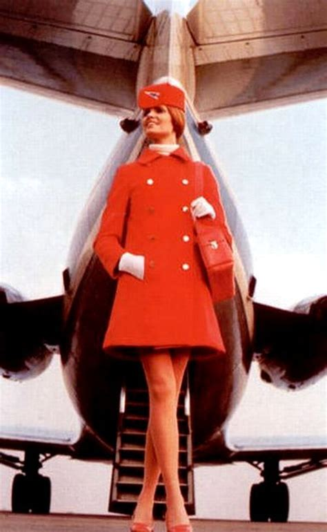 swinging stewardesses 41 best images about stewardess uniforms on pinterest