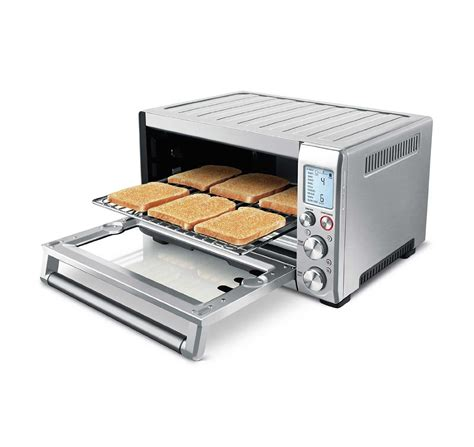 Top Rated Toaster Ovens of 2017