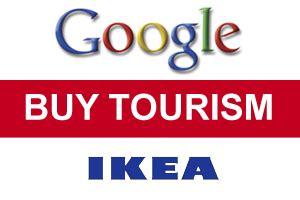 google ikea ikea e google le aziende leader investono nel turismo