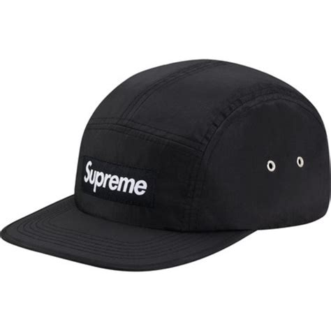 supreme 5 panel supreme hat 5 panel black hat everything else