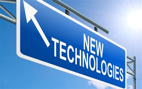 latest technews neue technologien diskutieren neue gruppe