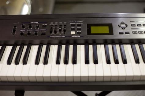 Keyboard Roland Rd 700 Roland Rd 700 Digital Stage Piano 88 With Hammer 128 Polyphony Deal Ebay