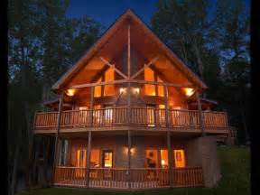 Family Cabins In Gatlinburg Tn In The Sky 5 Bedroom Large Cabin Great For