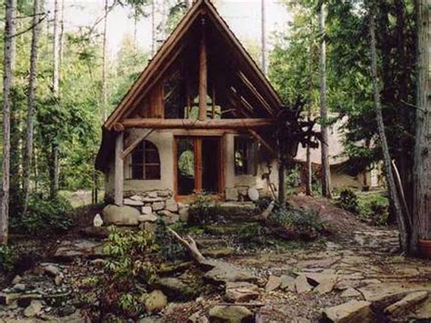 small cabins to build small log cabin building kits