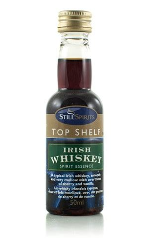 Top Shelf Scotch Whiskey by Whiskey Top Shelf