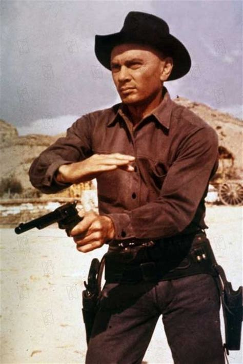 film western yul brynner yul brynner images yul brynner wallpaper and background
