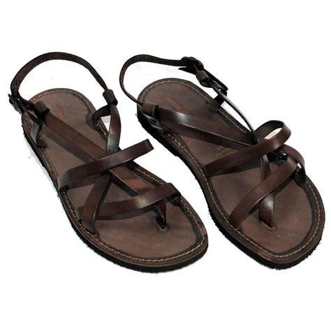 italian mens sandals italian leather sandals for www sandalishop it