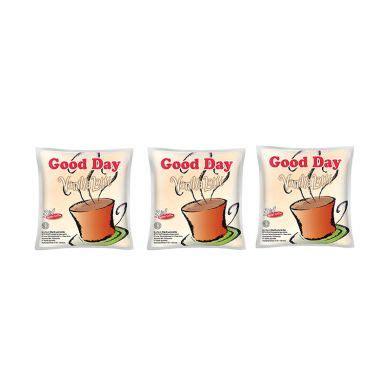 Energen Vanilla Bag 10 X 30 Gr jual day kopi vanilla latte bag 30 sachet 20 gram