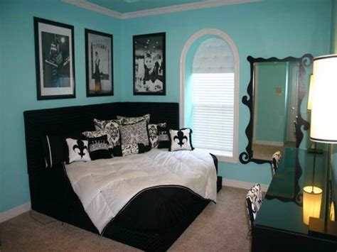 bedroom decorating ideas black and baby blue and black bedroom designs www redglobalmx org