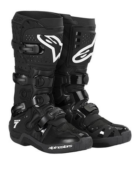 alpinestars tech 6 motocross boots 349 95 alpinestars tech 7 boots 27018