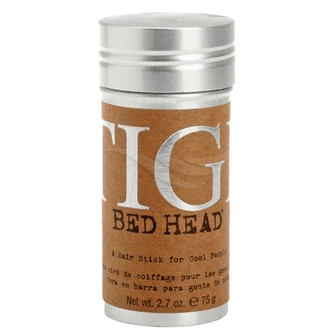 bed head wax stick bed head wax stick tigi styling produkter shopping4net
