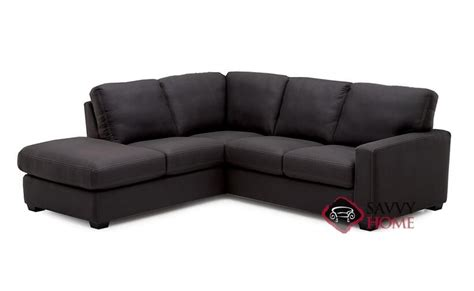 palliser chaise westend fabric chaise sectional by palliser is fully