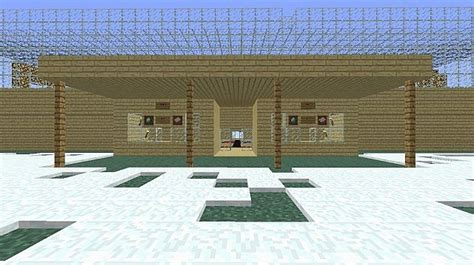 Mba Courthouse by Mba Basketball Court Minecraft Basketball Assosiation