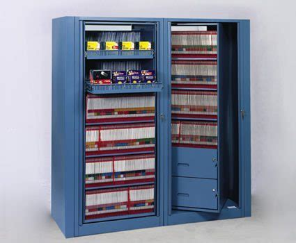 Office filing and storage cabinets   TAB