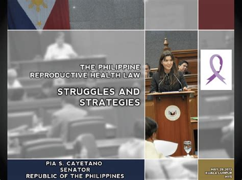 pias senate floor our rh struggles and strategies