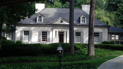 56 best mrs blandings builds a house exterior images on