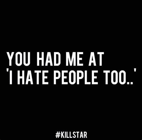 I Hate People Meme - pin by toxic glam on goth memes pinterest
