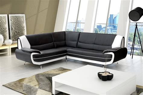 Canape D Angle Moderne 1677 by Canap 233 D Angle Moderne Design