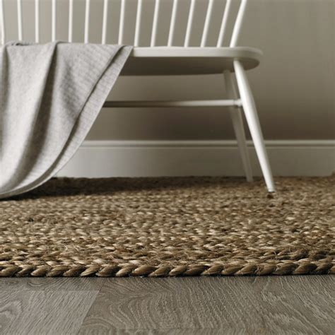 White Company Rugs by Jute Braided Large Rug By The White Company
