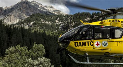 Motorrad Routenplaner Tirol by Flugrettung 214 Amtc
