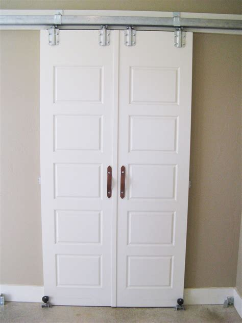 Cheap Cool Home Decor by Closet Barn Doors New Stainless Steel Barn Door Handle