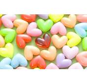 Beautiful Colorful Hearts Love Image  HD Wallpapers Rocks