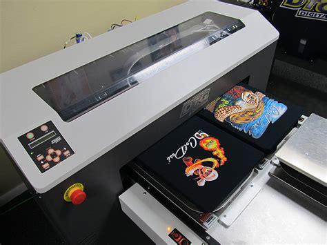 Tshirt Kaos Wtaps direct to garment printing