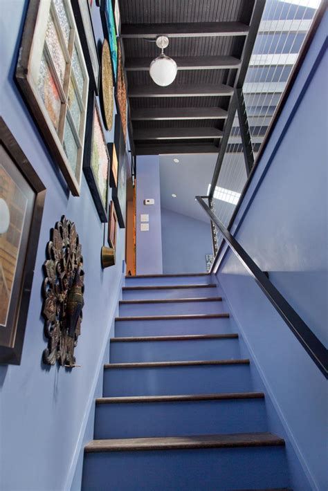 Garage Stairs Design Garage Pictures From Hgtv Oasis 2015 Hgtv Oasis Giveaway 2015 Hgtv