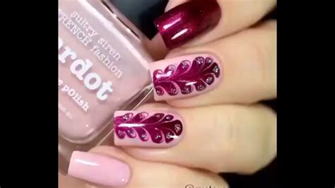 nail art tutorial compilation nail art tutorial compilation 2016 nails by sveta