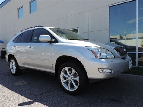 silver lexus 2009 lexus rx silver san jose with pictures mitula cars