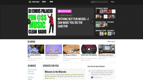 vix crate four soundcloud alternatives to discover and great lifehacker australia