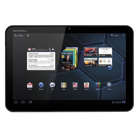 10 1 android tablet best prices on motorola xoom 10 1 android tablet reviews specs 32gb tablet junki