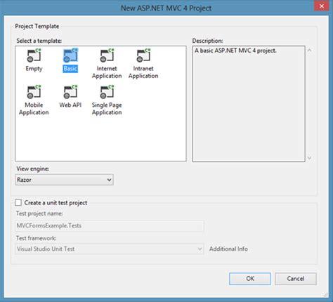 simple layout design in mvc 4 ed andersen asp net mvc basics part 1 view model binding