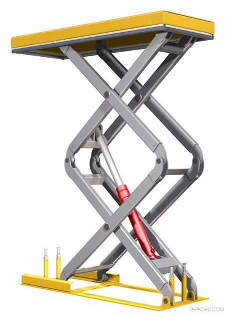 hydraulic scissor lift table hydraulic scissor lift ftempo
