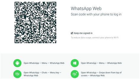 tutorial para usar whatsapp tutorial para usar la nueva versi 243 n web de whatsapp