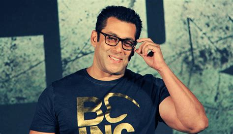 salman khan casting couch salman khan wants his team to be fit catch news