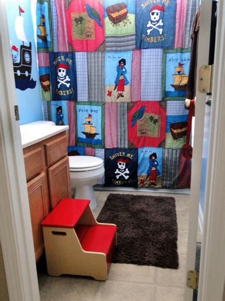 little boy bathroom ideas 10 little boys bathroom design ideas shelterness