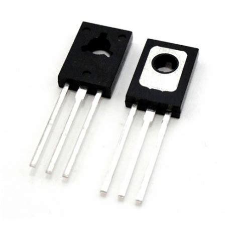 Transistor Bd140 Bd 140 Merk St bd140 pnp si transistor