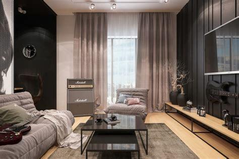 interior design  musicians   themed home designs
