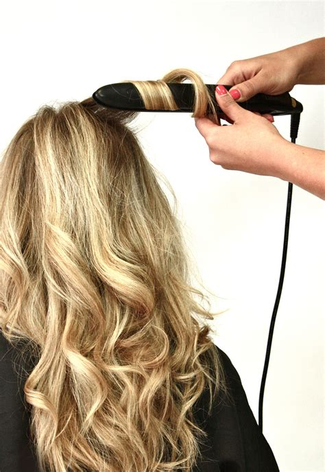 curling irons for lose curls curly hair siggershairdressers s blog