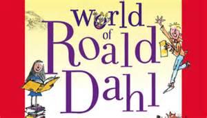 Church of rabbit 187 roald dahl