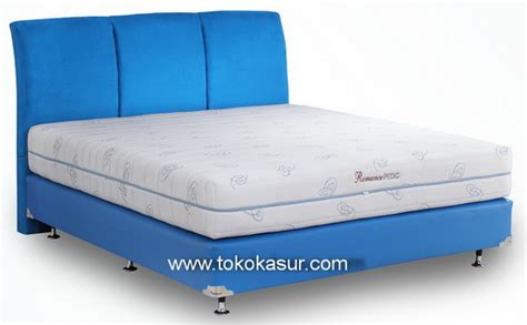 Kasur Bed Terbaru harga kasur bed murah update hari ini april 2018