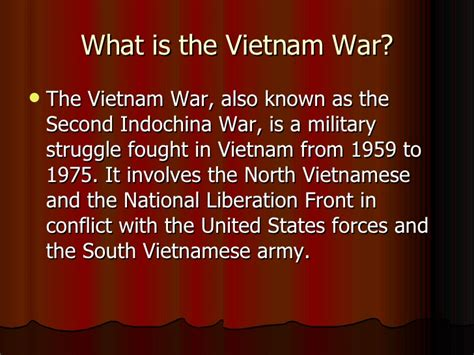war a captivating guide to the second indochina war books the war
