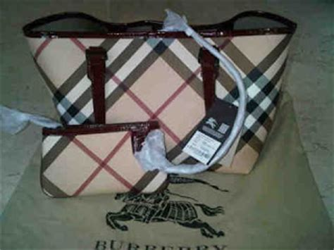 Tas Burberry Speedy Ready Stock Authentic Original Coach Kate Spade